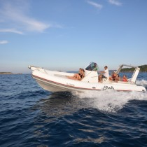 Le bateau en vidéo